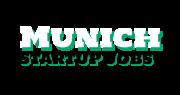 Munich Startup Jobs